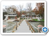 Paradise Point by Lake Norman Luxury Rentals