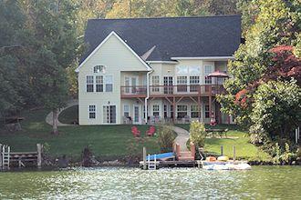Lake Norman Luxury Rentals Homes Lake Norman North Carolina NC